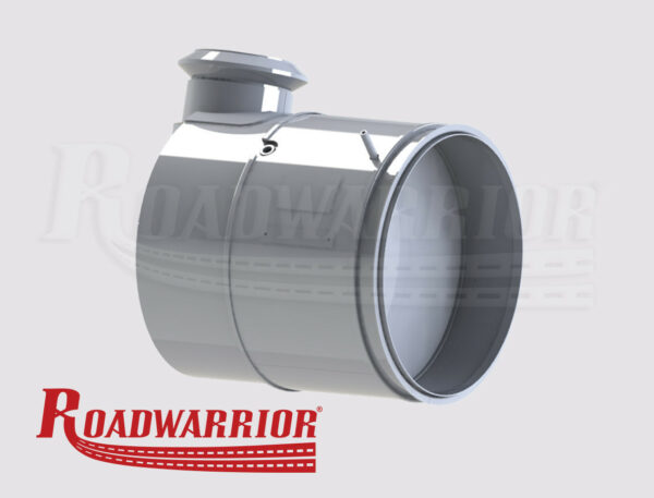 Cummins ISX   DOC Diesel Oxidation Catalyst   2880505NX