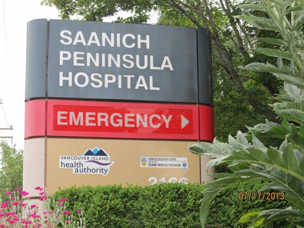 VIHA - Penninsula Hospital