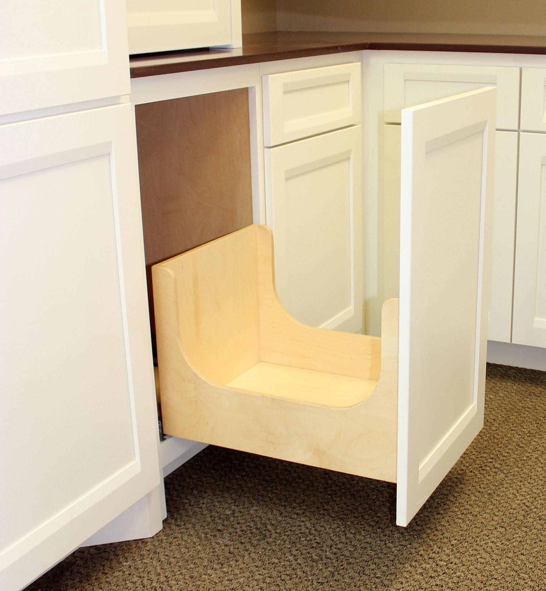 Universal Kitchen Design Burrows Cabinets