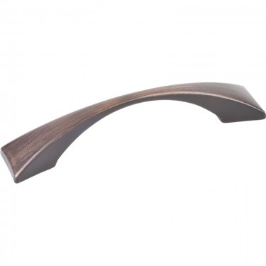 "BP3 Brushed Oil Rubbed Bronze 5"" Length Cabinet Pull"