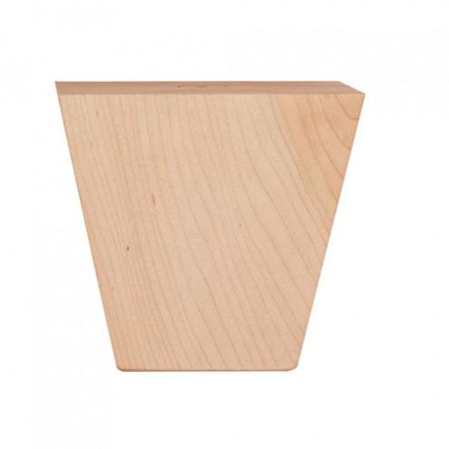 Burrows Cabinets' Dallas Bunn foot