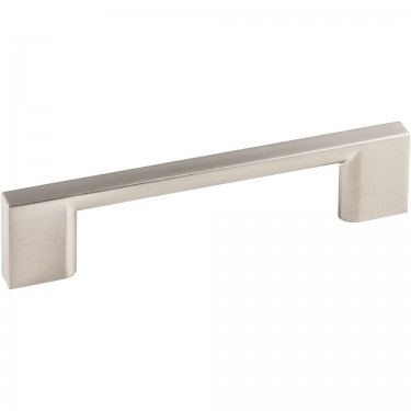 "NP1 Satin Nickel 4-3/4"" Length Cabinet Pull"