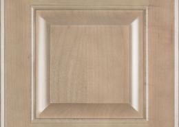 Travis raised panel door in Maple Savaii