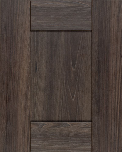 EVRGRN Bordoni 5-piece door