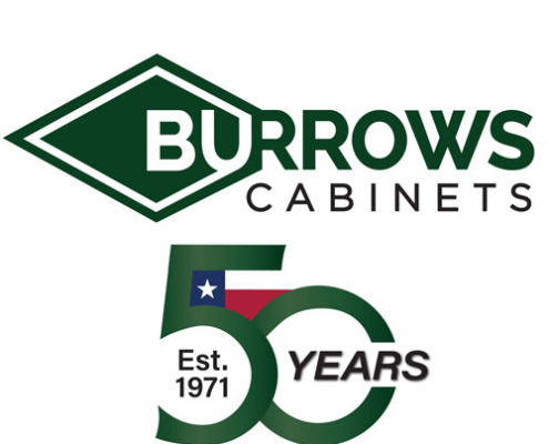 Burrows Cabinets 50 Year Anniversary