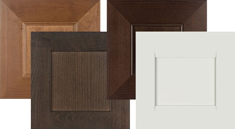 Signature Line Door Styles