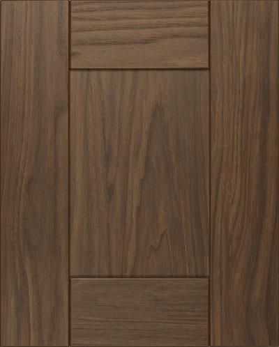 EVRGRN Dellen 5 Piece door