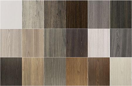 Modern EVRGRN cabinet line 18 color options