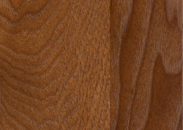 Burrows Cabinets' Hickory in Ambrose