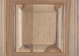5-Piece Raised Panel in Hickory Sandstone