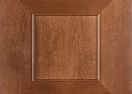 Burrows Cabinets' Kensington in Clear Alder Ambrose