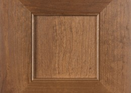 Burrows Cabinets' Kensington in Clear Alder Bali