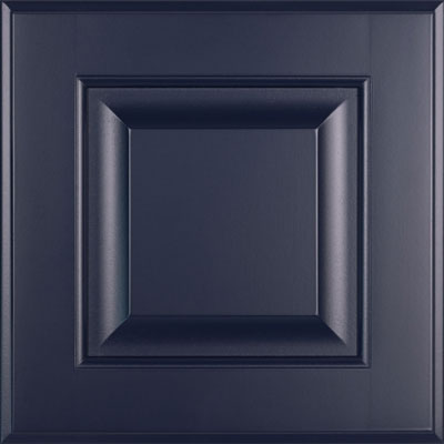 Burrows Cabinets' Naval Raised Panel