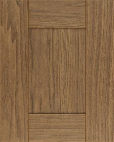 EVRGRN Norran 5 Piece door