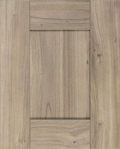 EVRGRN Portaria 5-piece door