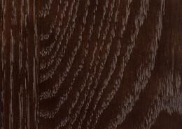 Burrows Cabinets' Red Oak Kona