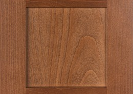 Burrows Cabinets' Shaker in Beech Ambrose