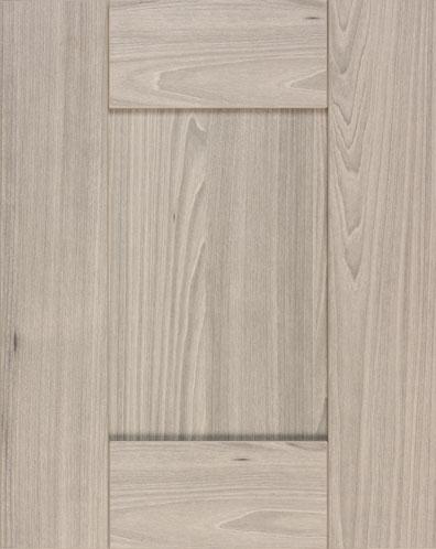 EVRGRN Silvaran 5-piece door