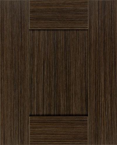 EVRGRN Trentino 5-piece door
