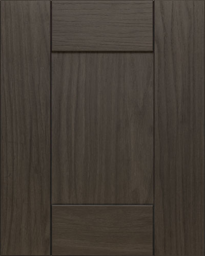 EVRGRN Vattern 5 Piece door