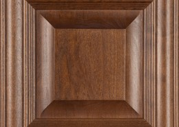 Burrows Cabinets' Wilmington in Clear Alder Ambrose