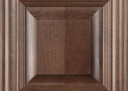 Burrows Cabinets' Wilmington in Clear Alder Barbado