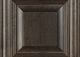 Burrows Cabinets' Wilmington in Clear Alder Driftwood