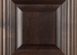 Burrows Cabinets' Wilmington in Clear Alder Kona