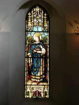 historic stained glass restorations
