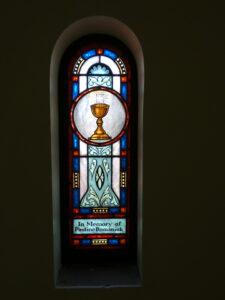Restored SG St. Mary's Ukrainian Church, Carteret, NJ