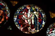 Henry Holiday's Christ the Consoler