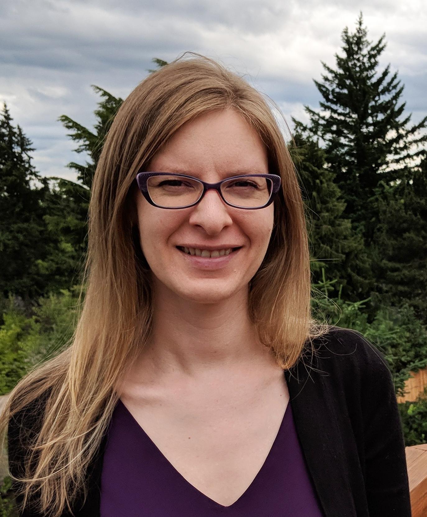 Natalie Gustafson, RPh