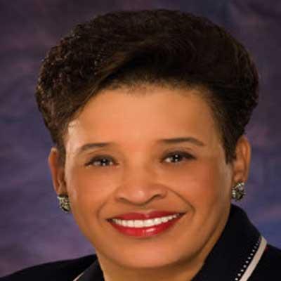 Regina Frazier