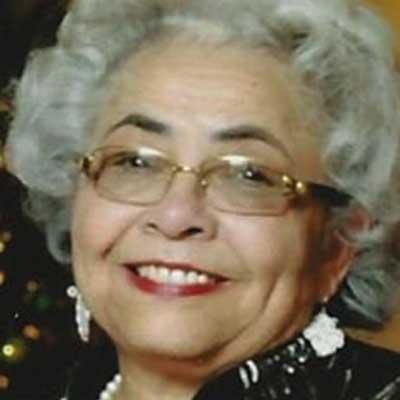 Nancy Shade Anderson