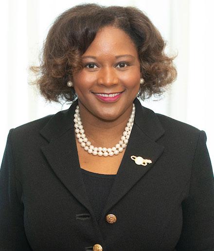 Lolita B. Jackson