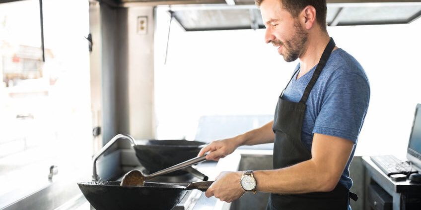 8 Reasons to Start Your Own Food Truck Business