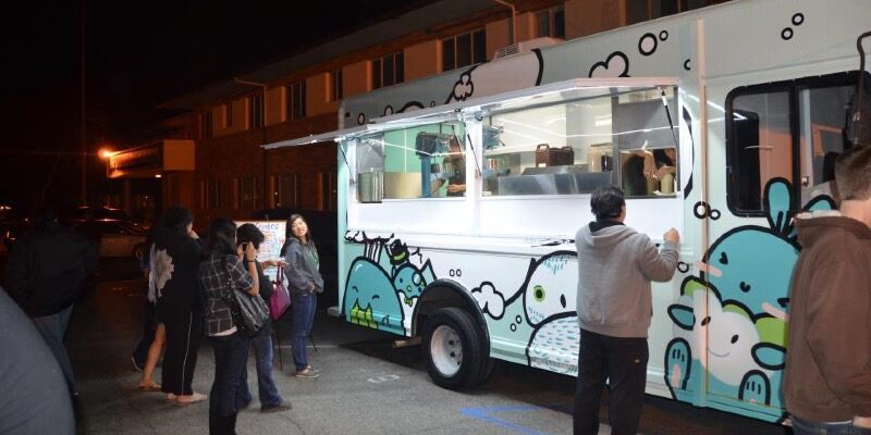 What is The Cost of Starting a New Food Truck in 2021?