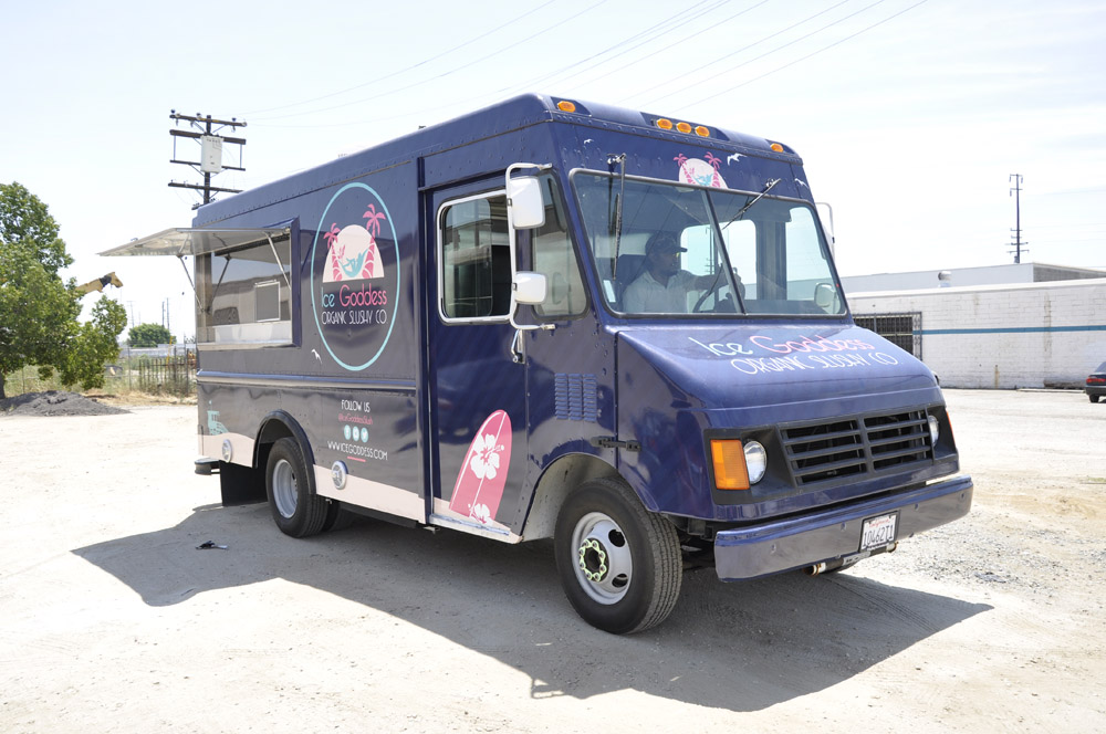 Why You Should Be Very Picky in Vetting Food Truck Builders