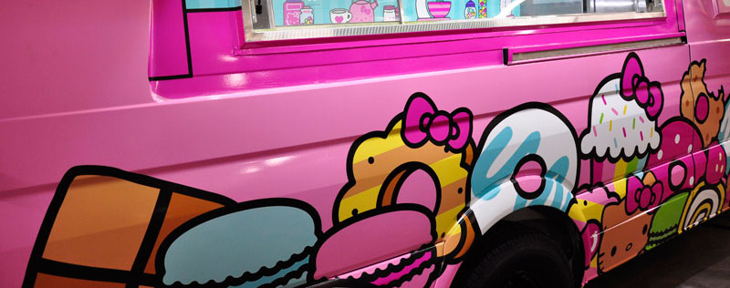 4 Reasons Why Buying Food Trucks Helps Define Company Culture