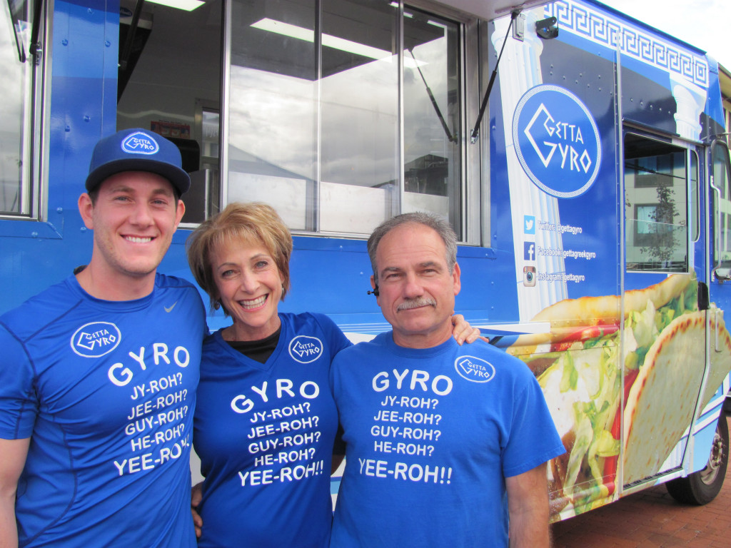 What Family Businesses Need to Know About Buying a Food Truck