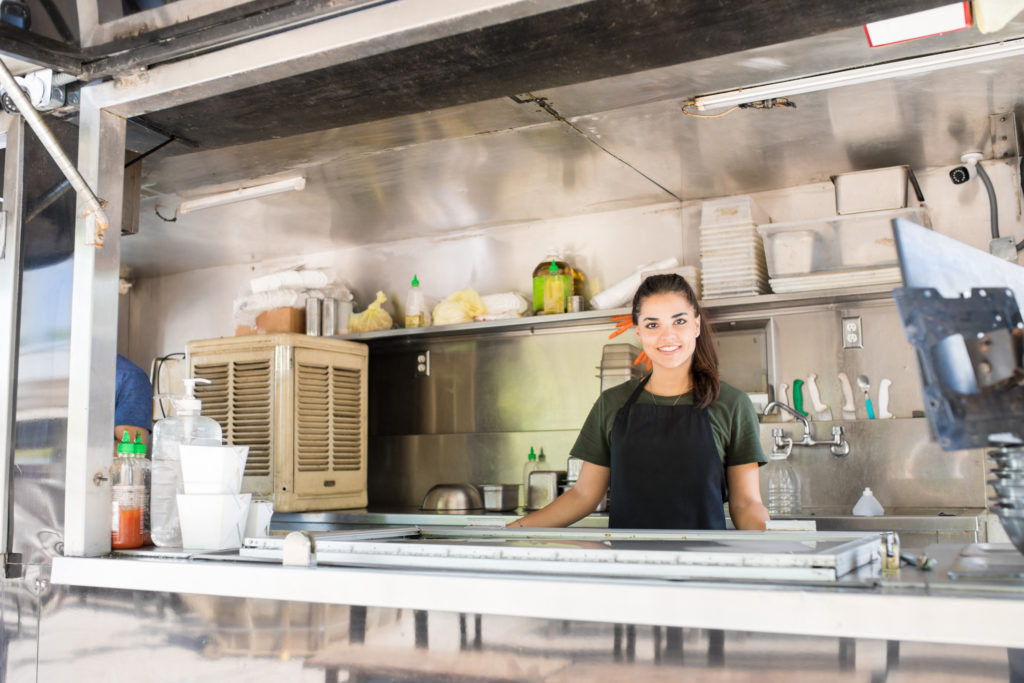 How to Navigate 3 Common Pitfalls in Buying a Food Truck