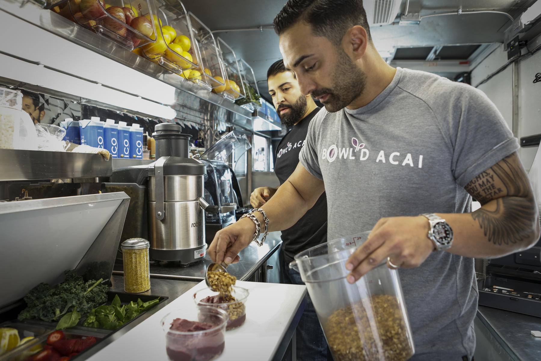 3 Pro Tips for Buying a Food Truck Designed to Enable Year-Over-Year Growth