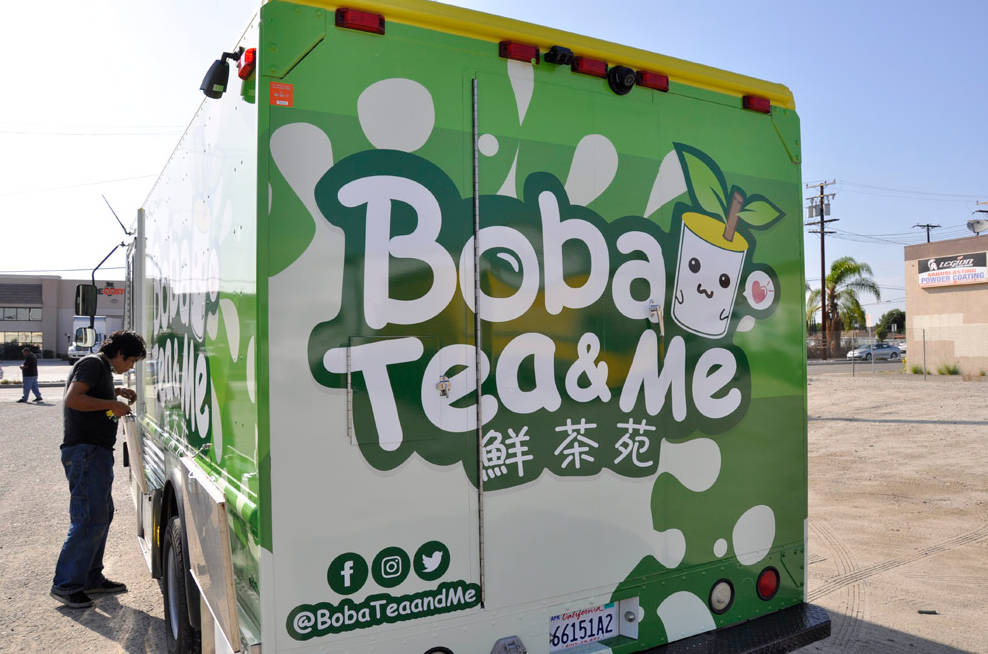 3 Things that go into a Profitable Food Truck Design