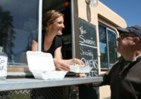 buy a food truck