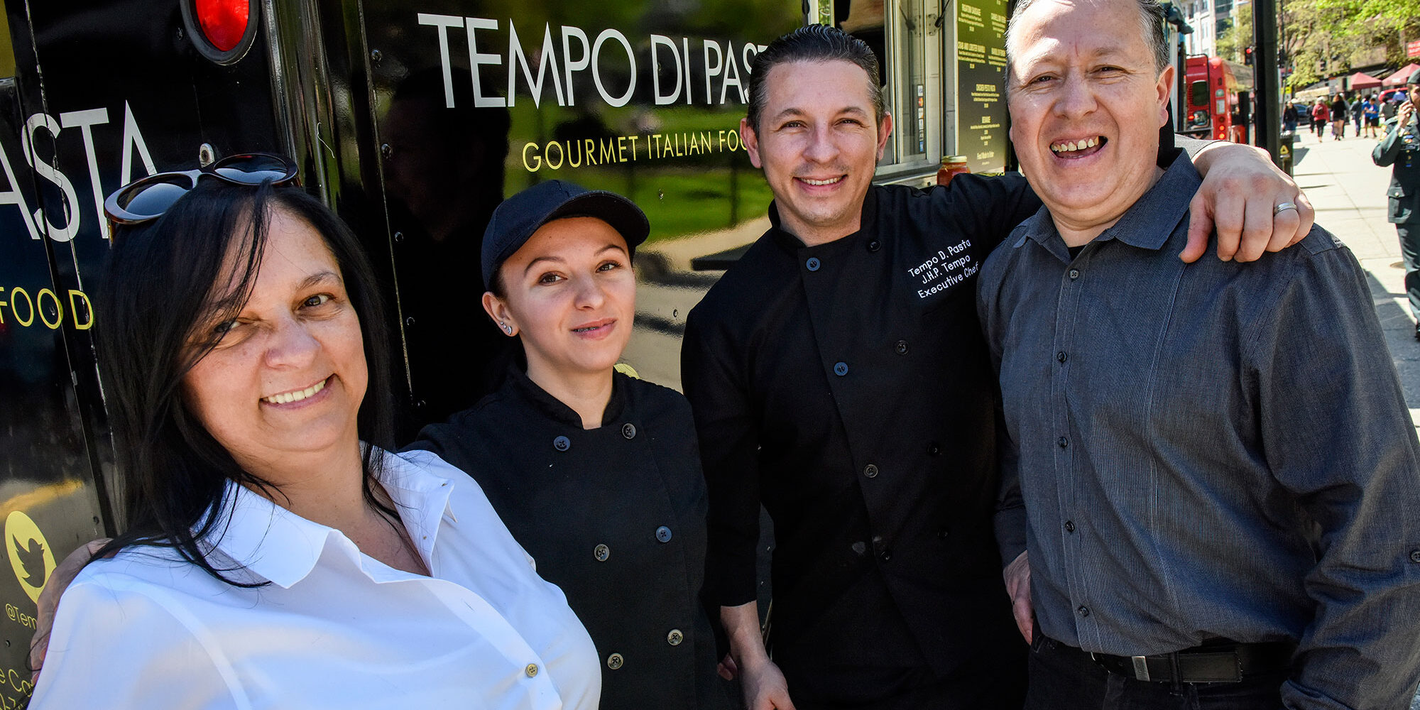 How Food Truck Businesses Can Avoid Common Missteps
