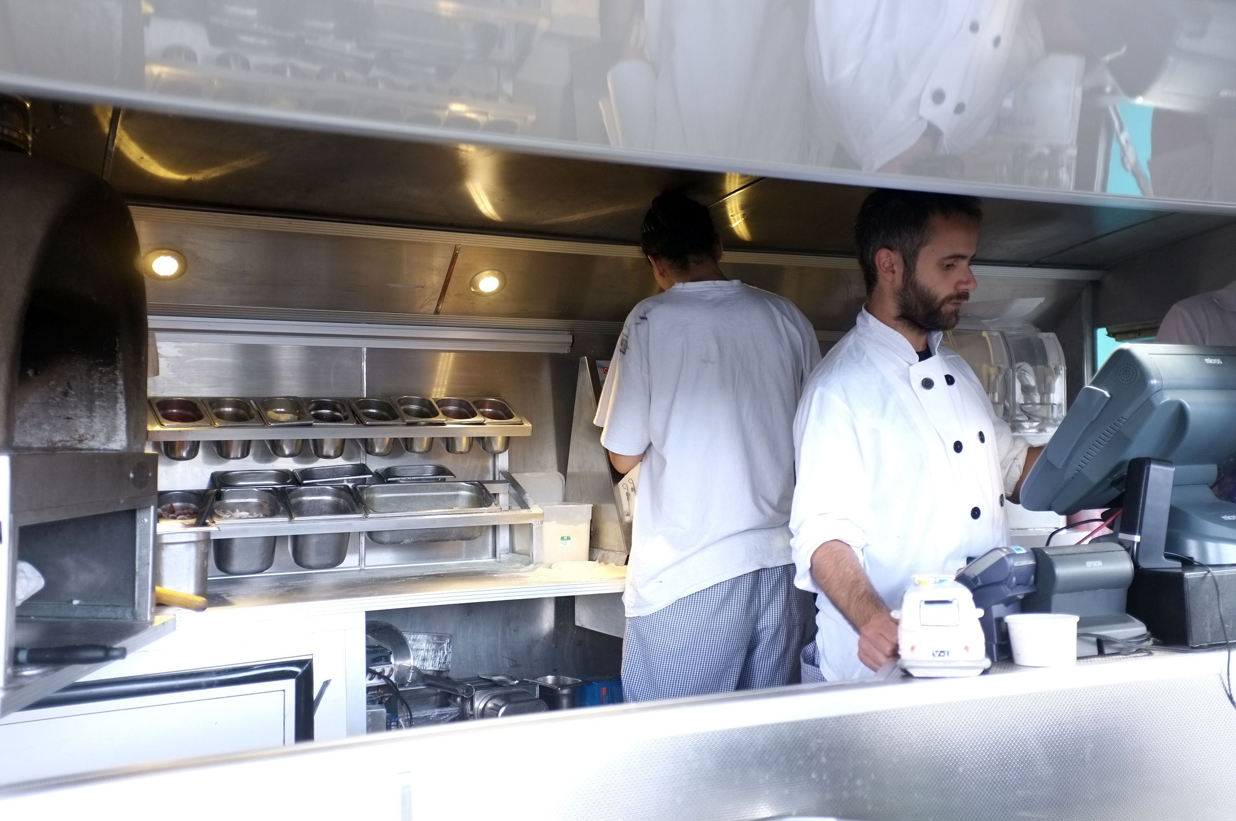 Are You Buying a Food Truck? What Most New Buyers Don't Know