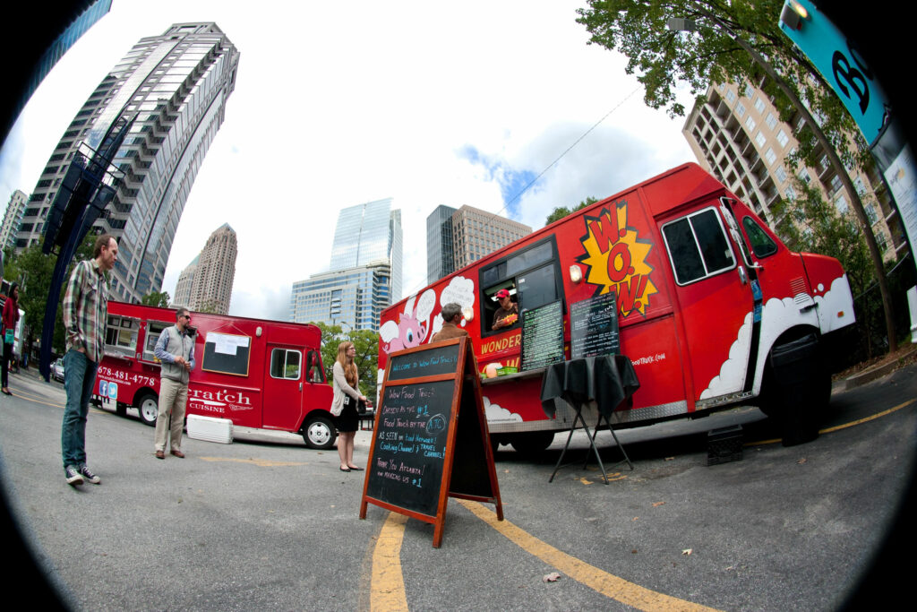 Top 3 Concerns Business Owners Face When they Buy A Food Truck, and How to Avoid Them