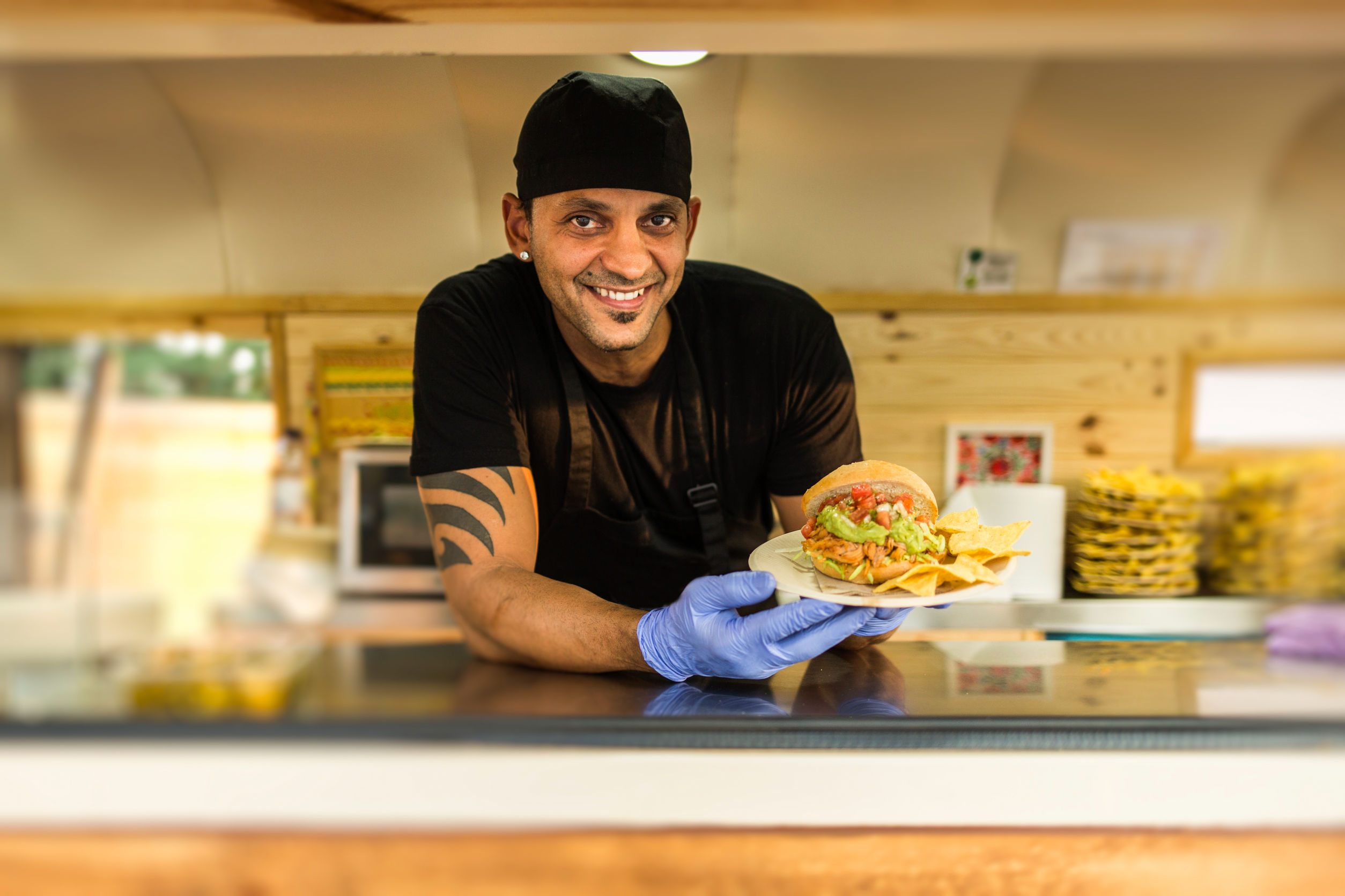 Ready to Buy a Food Truck for Your Family Business? These Tips Will Help