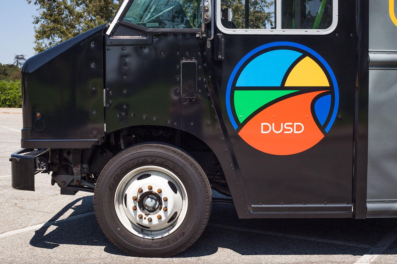 custom food trucks