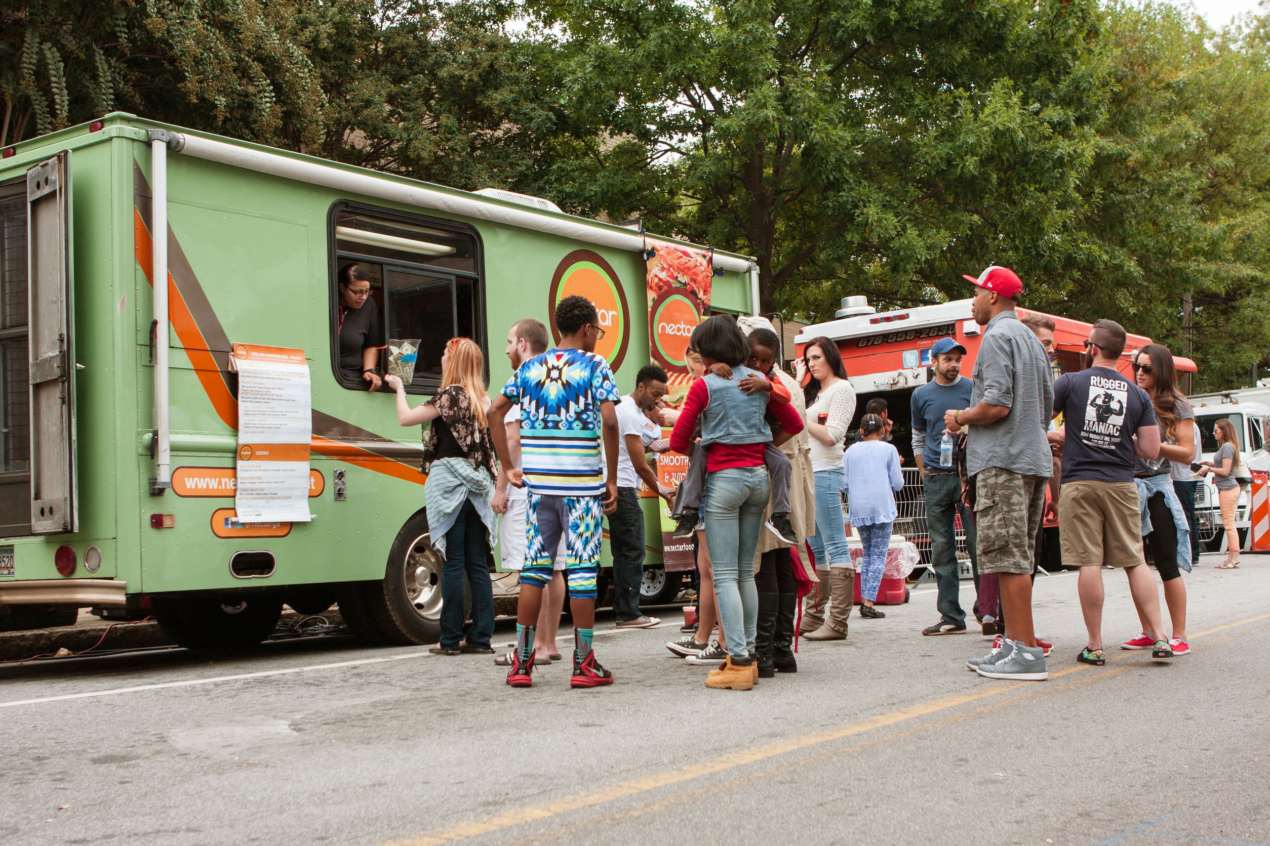 4 Things to Consider for Your Food Truck Design